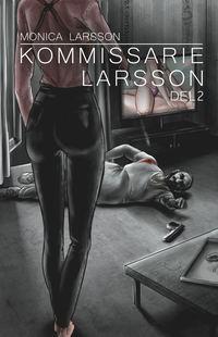 bokomslag Kommissarie Larsson