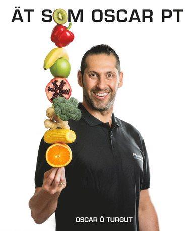 bokomslag Ät som Oscar PT