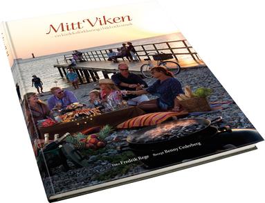 bokomslag Mitt Viken : en kärleksförklaring i bild och smak