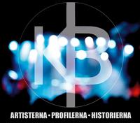 KB - Artisterna, Profilerna, Historierna