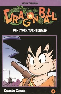 Dragon Ball 04 : den stora turneringen