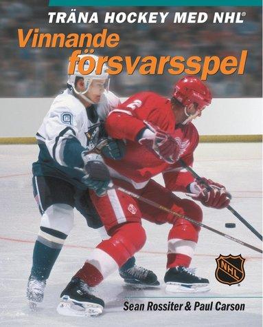 bokomslag Träna hockey med NHL - Vinnande försvarsspelH