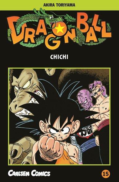bokomslag Dragon Ball 15 : Chichi