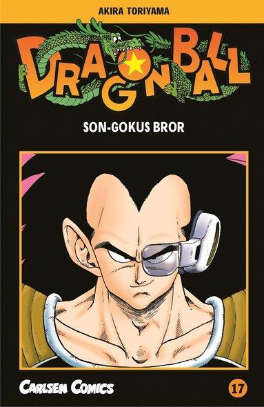 bokomslag Dragon Ball 17 : Son Gokus bror