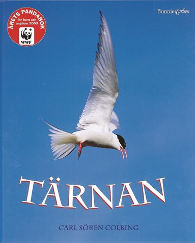 bokomslag Tärnan