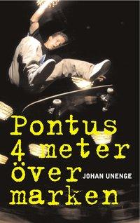 bokomslag Pontus fyra meter över marken