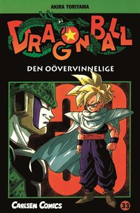 Dragon Ball 33 : den oövervinnerlige