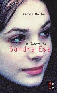 bokomslag Balladen om Sandra Ess