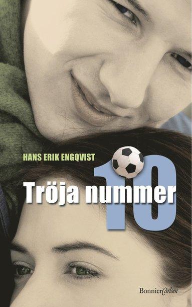 bokomslag Tröja nummer 10