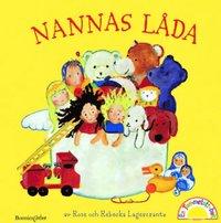bokomslag Nannas låda