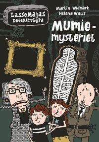 Mumiemysteriet