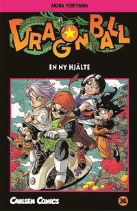 Dragon Ball 36 : en ny hjälte