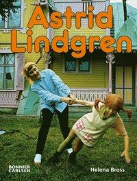 bokomslag Astrid Lindgren