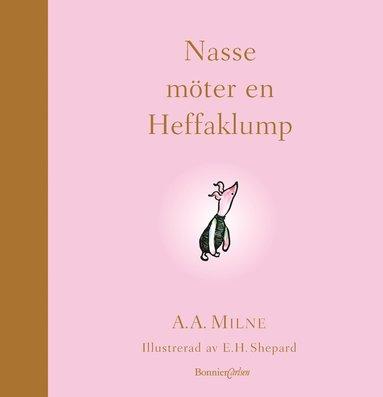 bokomslag Nasse möter en Heffaklump