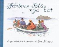 bokomslag Farbror Blås nya båt