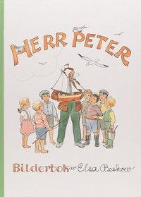 bokomslag Herr Peter