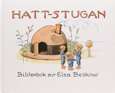 bokomslag Hattstugan