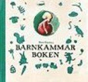 bokomslag Den gröna barnkammarboken