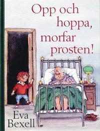 bokomslag Opp och hoppa morfar prosten!