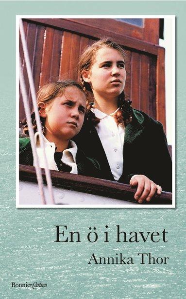 bokomslag En ö i havet