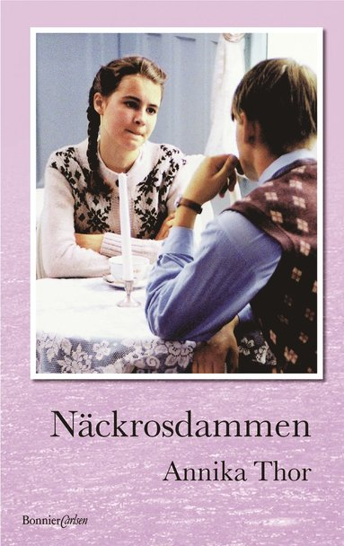 bokomslag Näckrosdammen