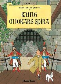 Kung Ottokars spira