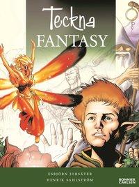 bokomslag Teckna Fantasy