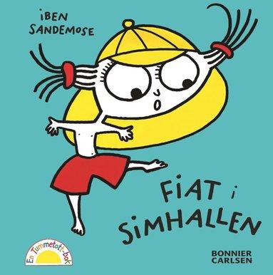 bokomslag Fiat i simhallen