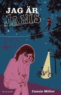 bokomslag Jag är Janis