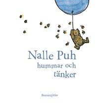 bokomslag Nalle Puh hummar och tänker