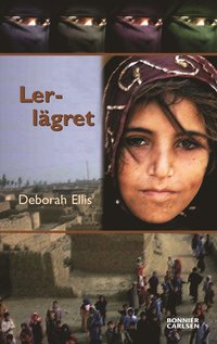 bokomslag Lerlägret