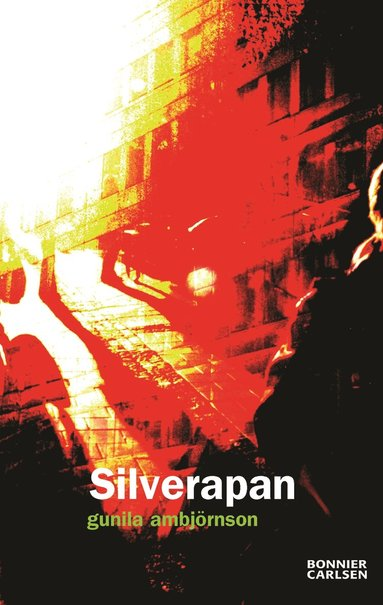 bokomslag Silverapan