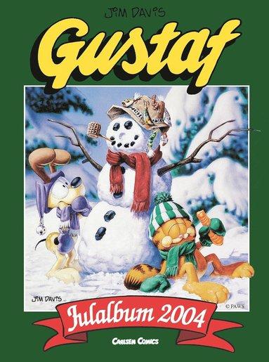 bokomslag Gustaf - julalbum 2004