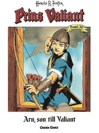 bokomslag Prins Valiant. Bd 30, Arn, son till Valiant