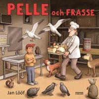bokomslag Pelle och Frasse