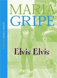 bokomslag Elvis! Elvis!
