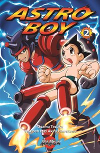 bokomslag Astroboy 2