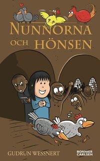 bokomslag Nunnorna och hönsen