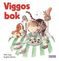 bokomslag Viggos bok