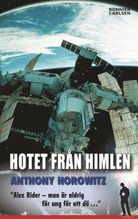 bokomslag Hotet från himlen