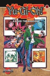 bokomslag Yu-Gi-Oh! 11 : dubbel trubbel