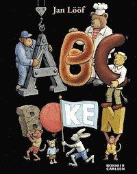 ABC-boken 1