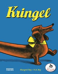 bokomslag Kringel