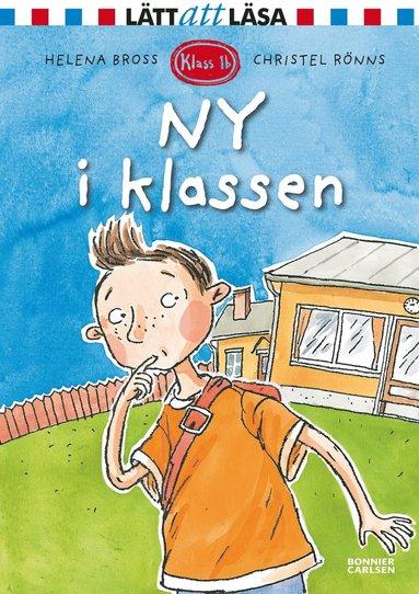 bokomslag Ny i klassen