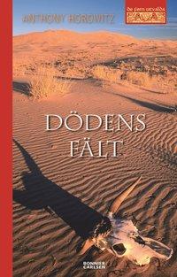 bokomslag Dödens fält