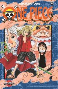 One Piece 41