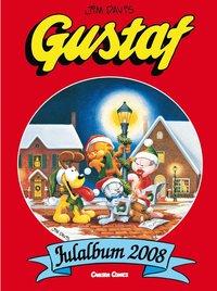 bokomslag Gustaf Julalbum. 2008