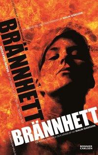 bokomslag Brännhett