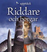 bokomslag Riddare och borgar