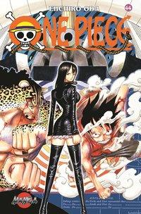 bokomslag One Piece 44